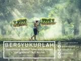 Imam Al-Ghazali : 4 Cara Bersyukur pada Allah SWT