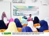 Menyiapkan Anak untuk Memperoleh Ilmu Nafi'