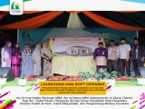 Bintang Cendekia Luncurkan Program Wakaf Masjid Bintang Cendekia, Soft Opening Kuttab Bintang Cendekia dan Baby School Bintang Cendekia