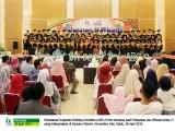 SD Islam dan Leadership Bintang Cendekia Wisuda ABC 9