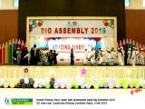 Big Assembly 2019 Penampilan Siswa Bintang Cendekia yang Spektakuler